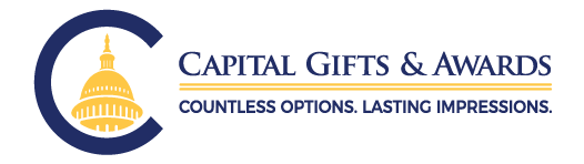 Welcome to Capital Gifts & Awards Promotions!